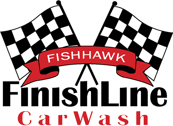 FishHawk Finish Line Car Wash